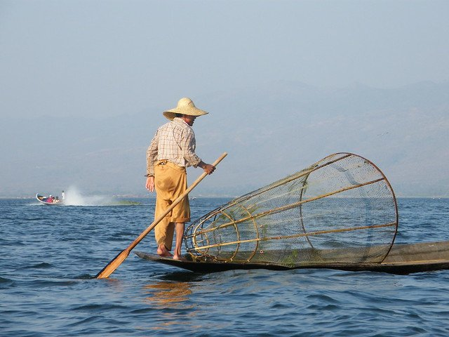 Inle Lake Day Tours - Collection
