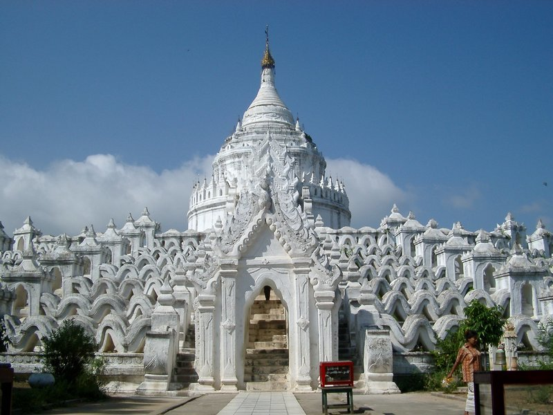 Mandalay Day Tours - Collection