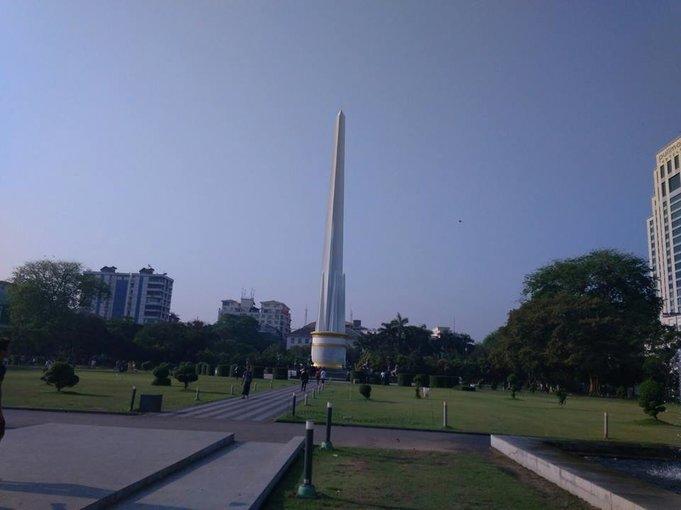 Yangon Half Day Tour - Tour