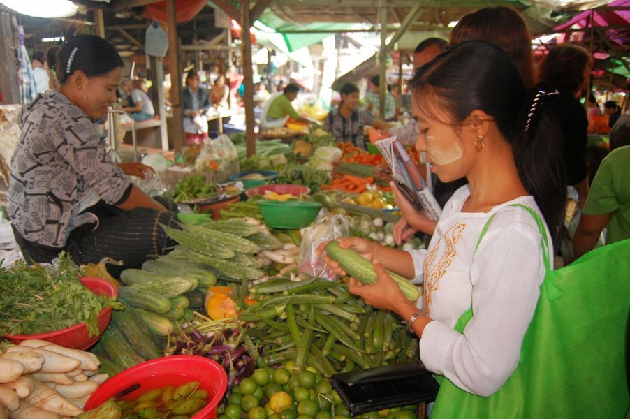 Culinary and Cultural sites of Yangon - Tour