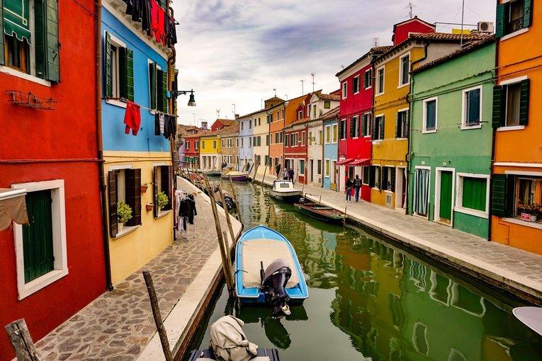 Zagreb to Venice - Tour