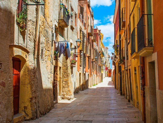 Treasures from Spain and Portugal - Tour