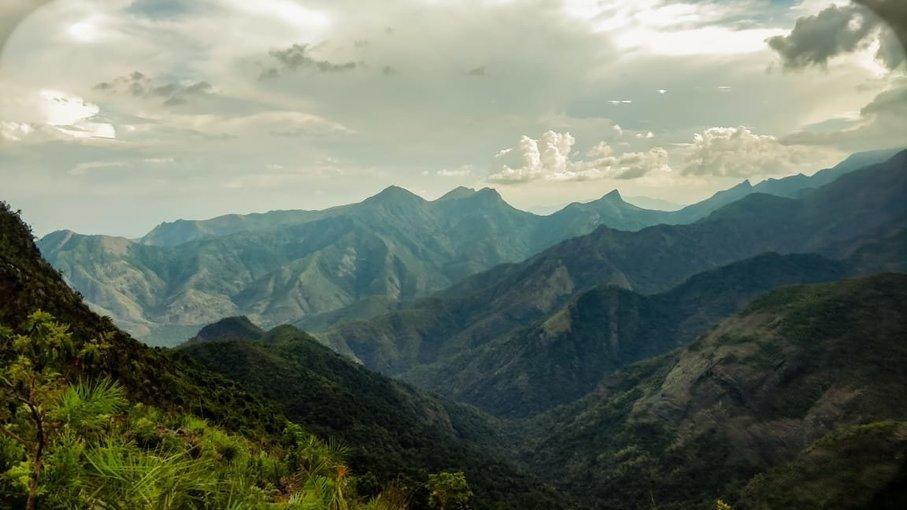 Trek to Canopy Hills, Vattakanal From Chennai - Tour