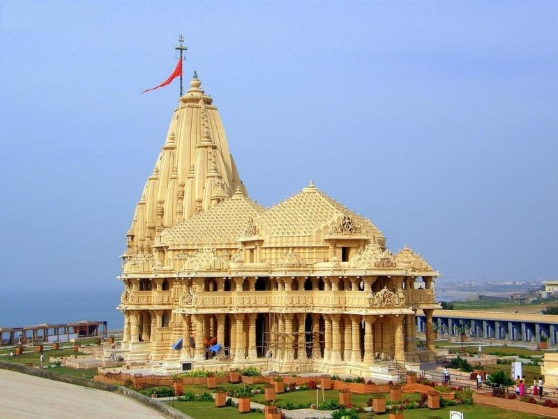 Gujarat Temple Tour - Tour
