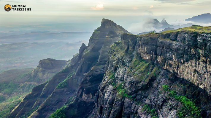 Monsoon Special Harishchandragad Trek - Tour