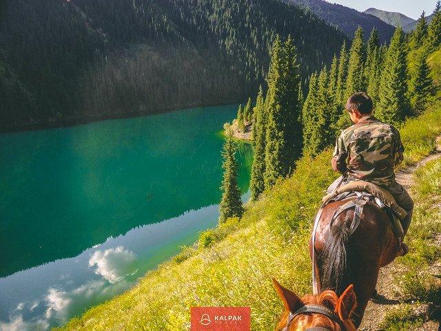 Explore KAZAKHSTAN - Tour