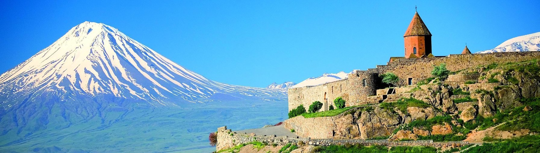 Best of Georgia & Armenia Trip - 6N|7D - Tour