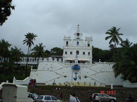 Goa vacation with Antara Resort - Tour