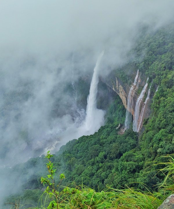Mystic Meghalaya Holiday for Amrutha - Tour