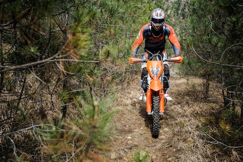 Enduro Serbia - Tour