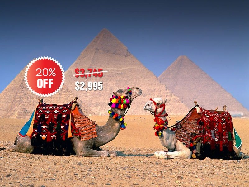 9 Days Egypt Tour Package to Explore the Best Attractions of Egypt - Tour