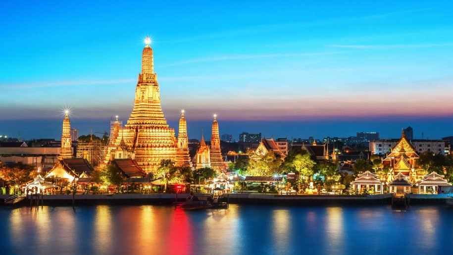 Magical Thailand : Pattaya and Bangkok - Tour