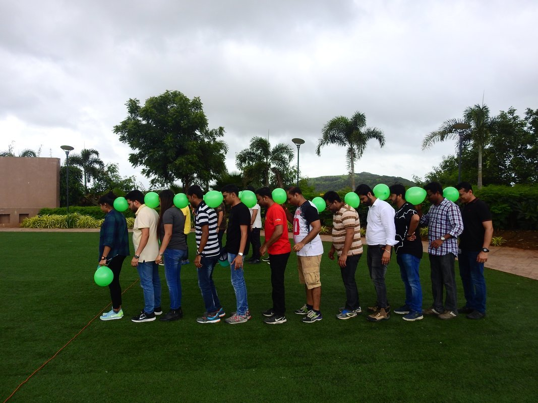 Group dynamics & Team building workshops - Collection