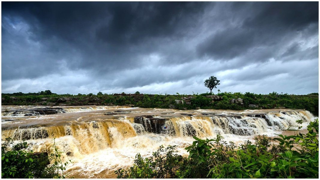 Less Explored Bastar (Ex Visakhapatnam) - Tour