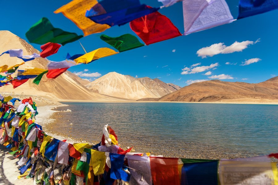 All Women Leh Ladakh Tour - Tour