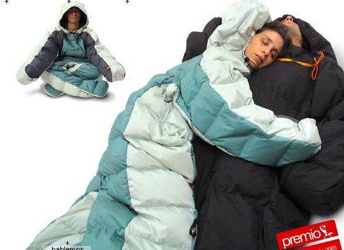 Sleeping Bag - Tour