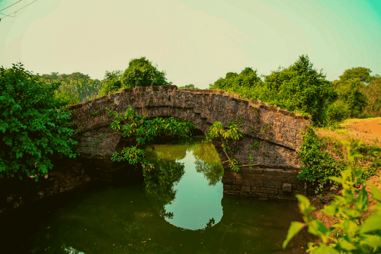 The Unmapped Villages of Goa - Tour