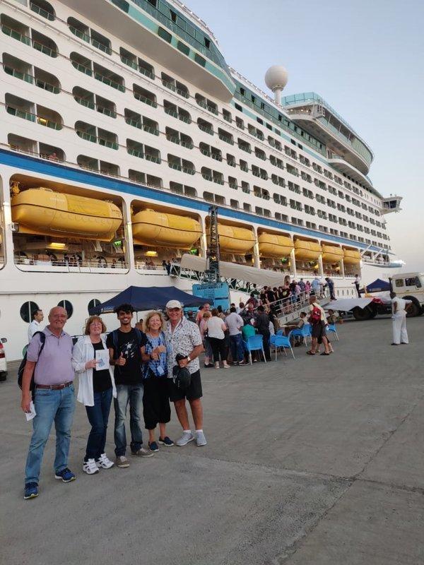 Mumbai, Goa, Kochi, Package Shore Excursions(Private Sightseeing Tour for Mumbai, Goa, Kochi) - Tour