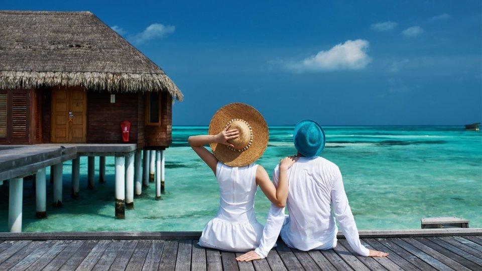 MEMORABLE MALDIVES - Tour