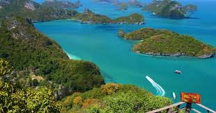 Angthong National Park Snorkeling Day Tour by Speedboat from Koh Samui - Tour