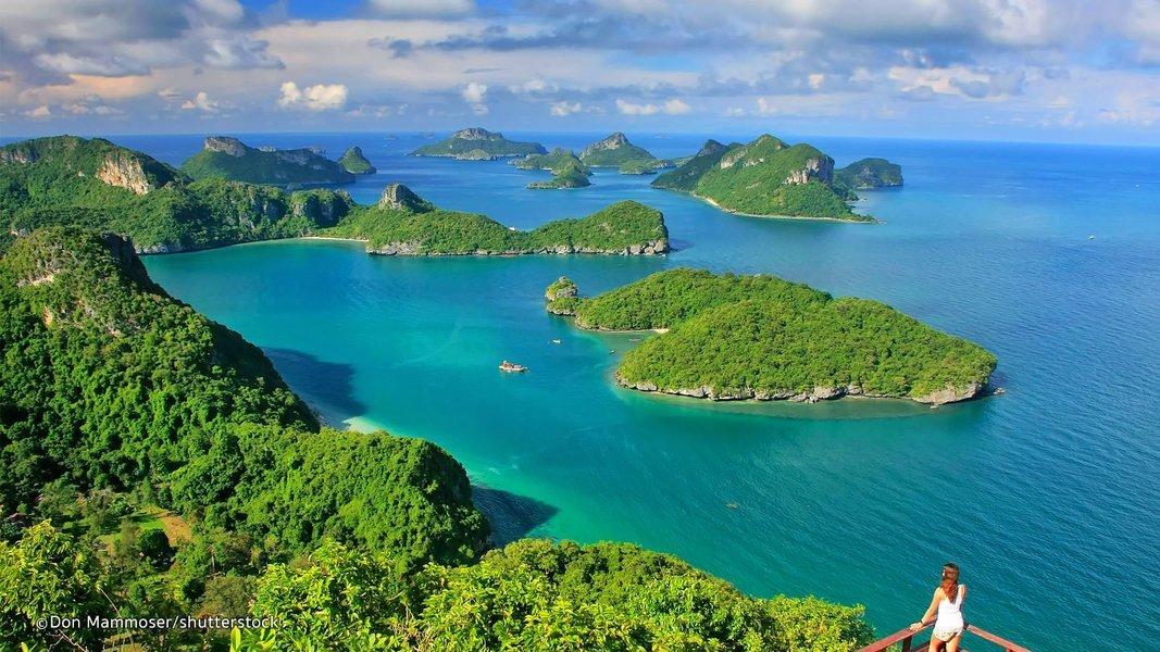 Koh Samui Island Day Tour by SUV - Tour
