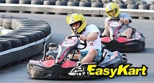 Indoor Go Karting Experience by EasyKart Bangkok - Tour