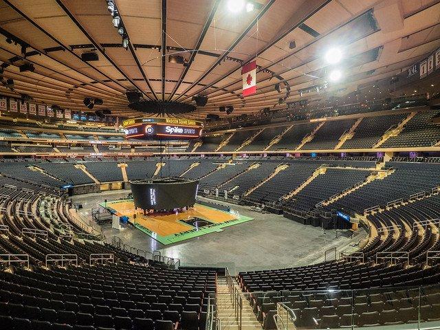 Metropolitan Tour with Madison Square Garden - Tour
