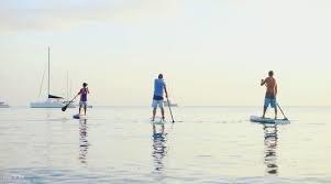 Sunrise & Sunset Stand Up Paddleboarding in Koh Samui - Tour