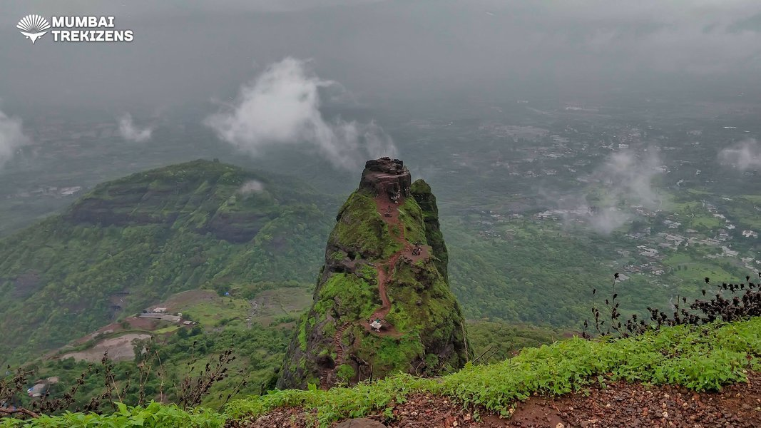 Kalavantin Durg Trek - Tour