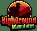 HighGround Adventures Nepal Logo