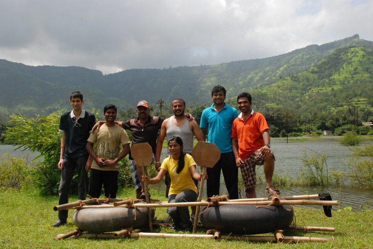 Wai Adventure and Camping Experience - Tour