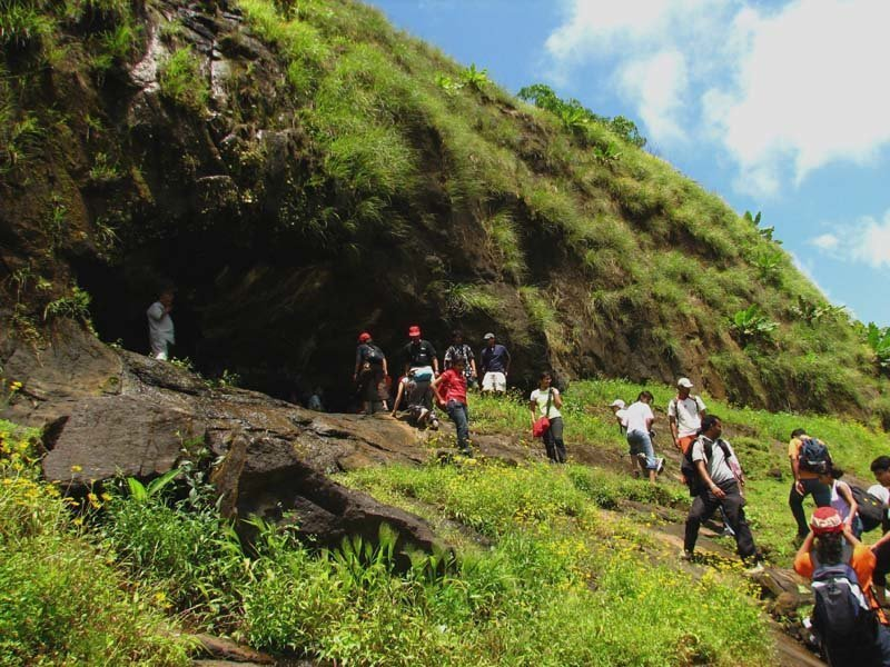 Trek to Bhorgiri - Bhimashankar - Tour