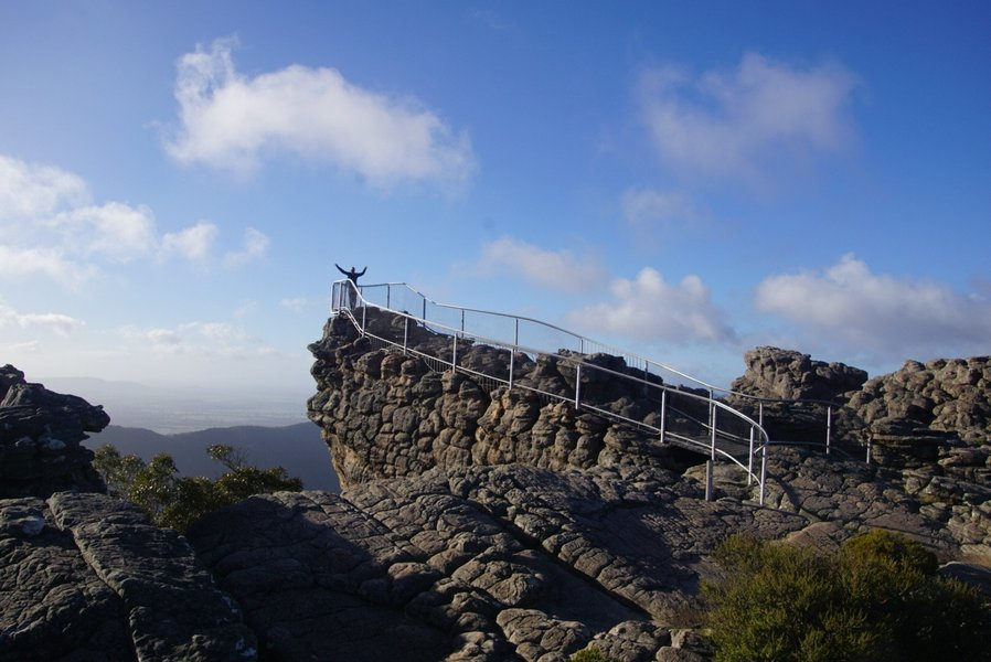 Private Grampians Day Tour from Melbourne - Tour