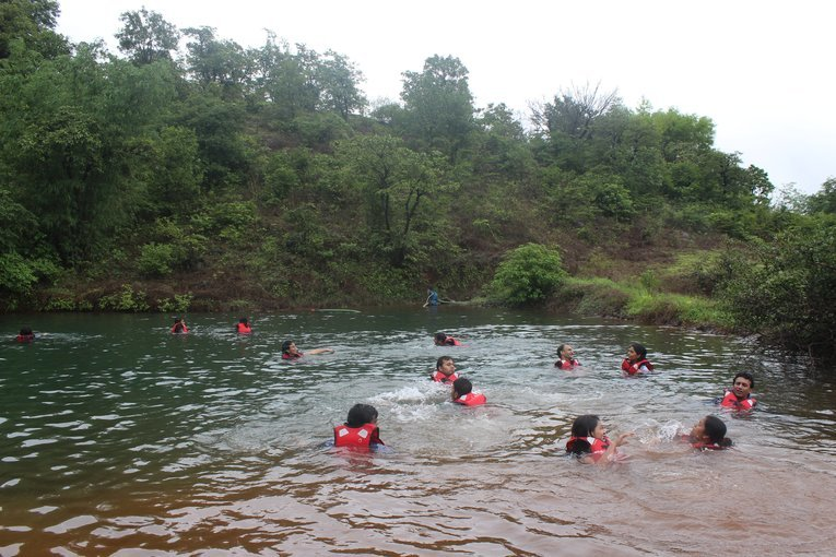 Madheghat Camping Experience - Tour
