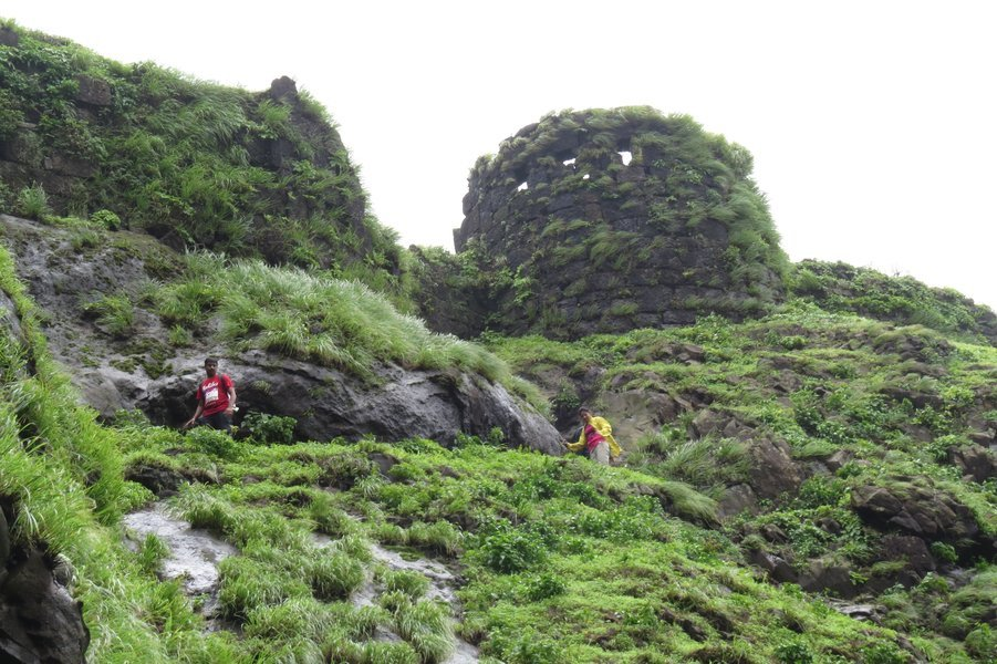 Trek to Fort Ghangad - Tour
