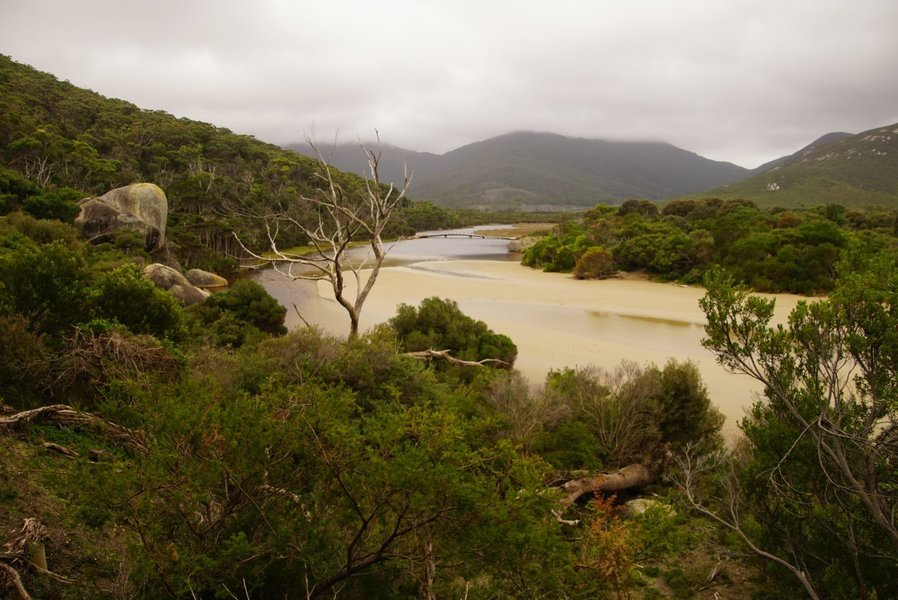 Private Wilsons Promontory Day Tour - Tour
