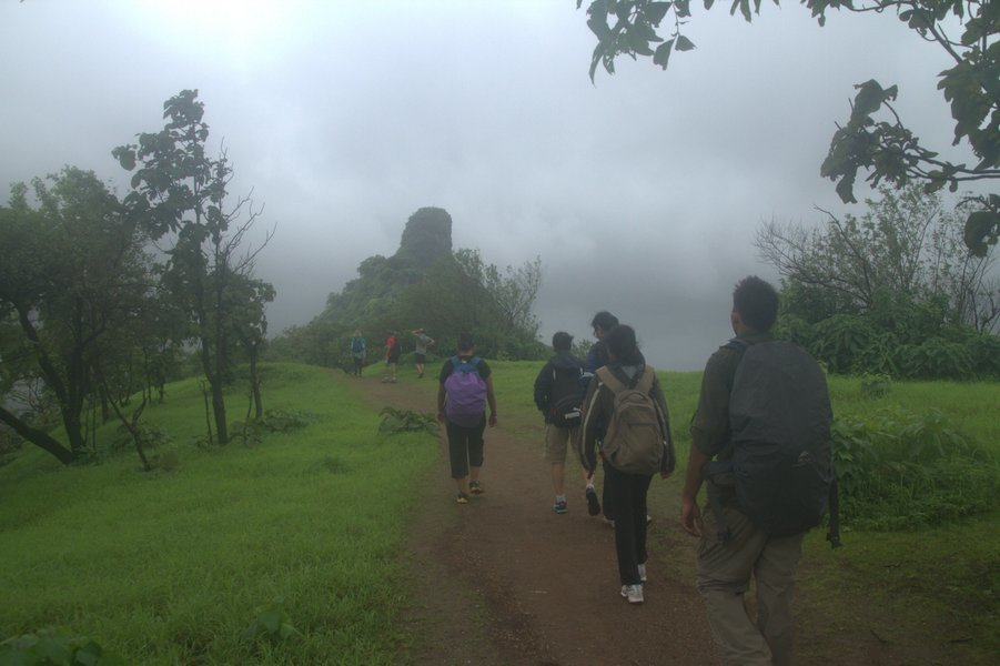 Trek to Fort Karnala - Tour