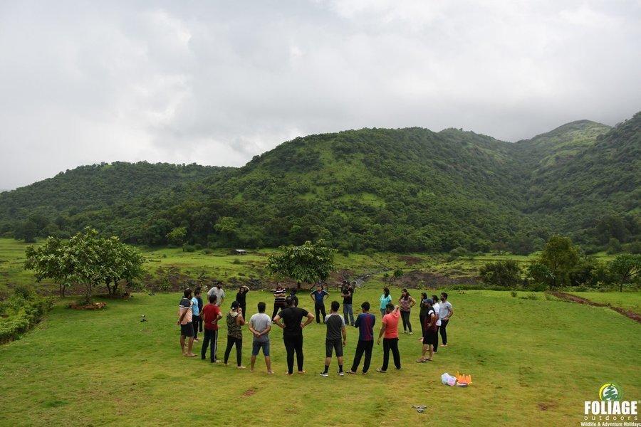 Waterfall Excursion at Temghar - Tour