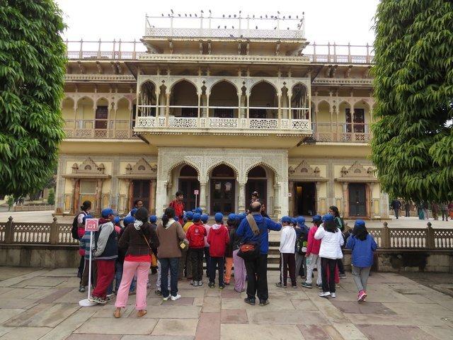 Amritsar Edu-Tour | Foliage Outdoors