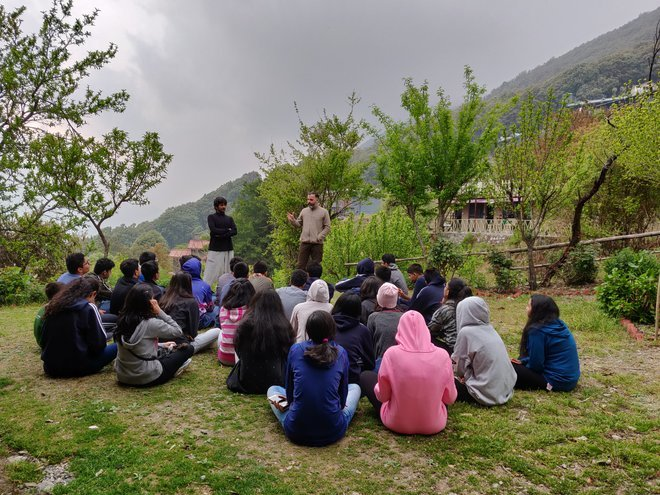 Curriculum based trips - Collection
