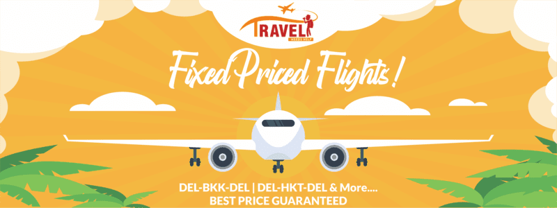 FIXED PRICE FLIGHTS - Collection