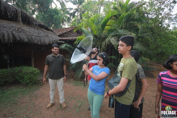 Goa Edu-Tour - Tour