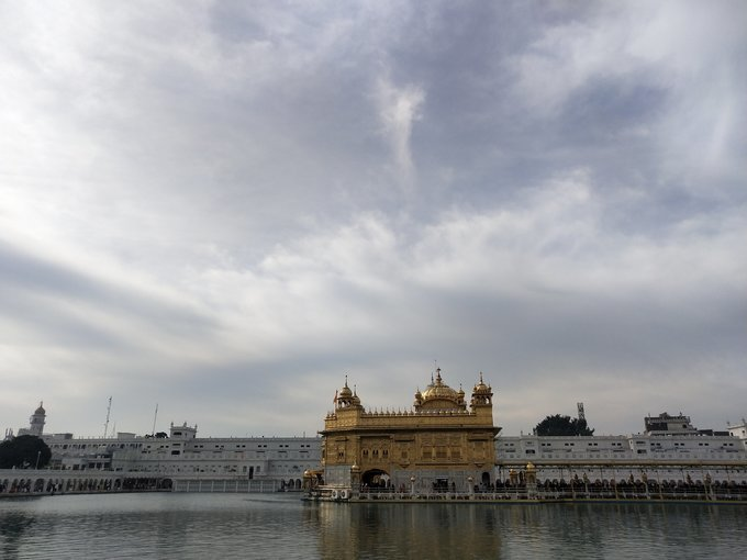 Amritsar Edu-Tour - Tour