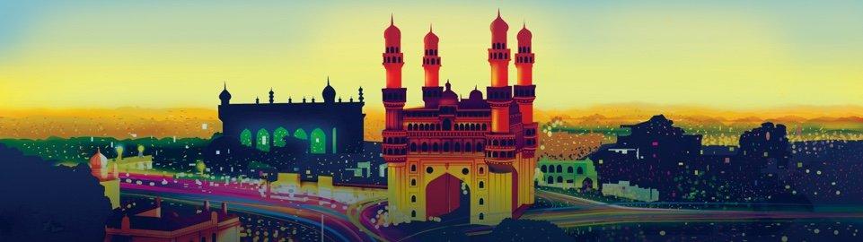 Hyderabad Edu-Tour - Tour