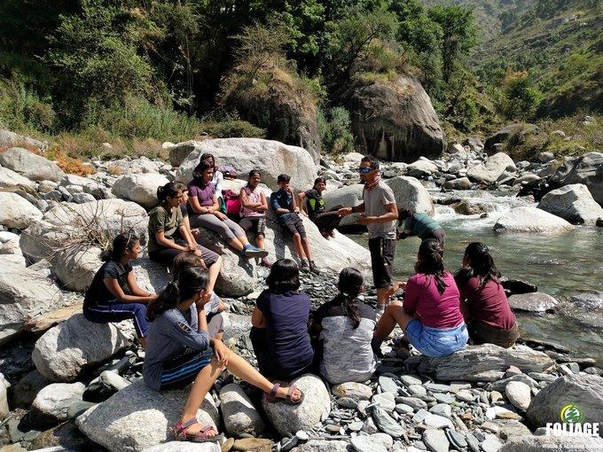 Dharamshala Edu-Tour - Tour