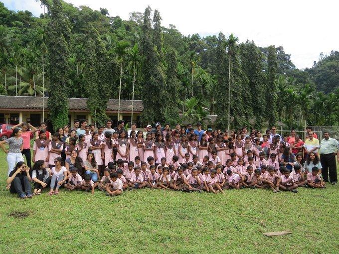 Andaman Edu-Tour - Tour