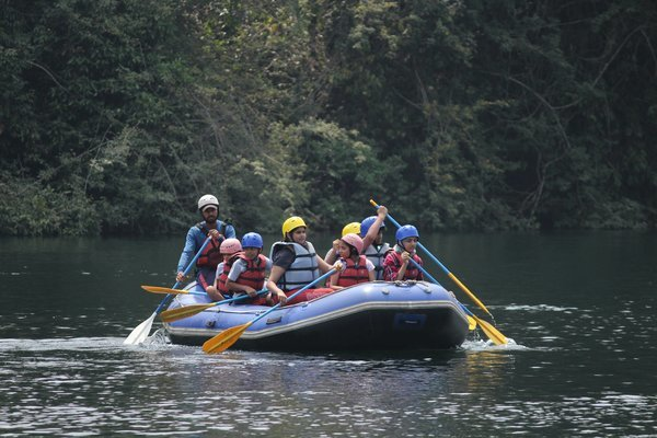 Dandeli Edu-Tour - Tour
