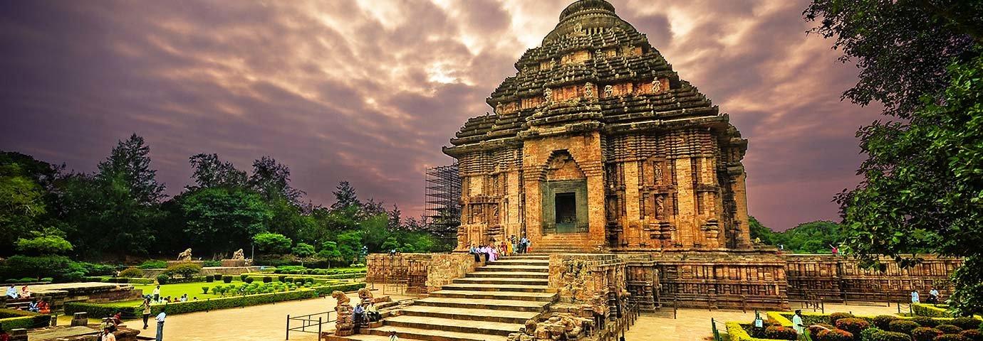 Odisha (Individual Tour) - Collection