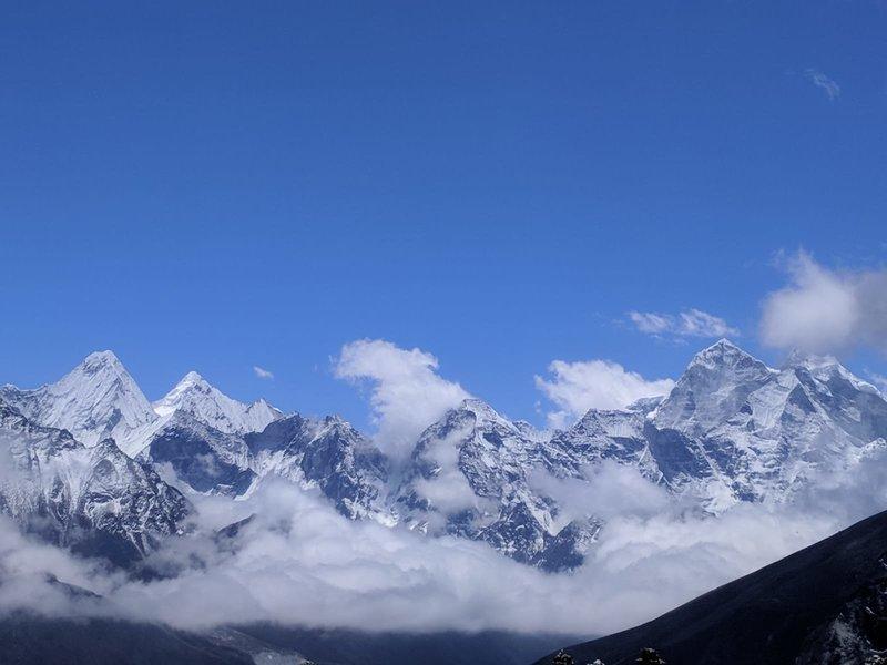 Everest Base Camp - Tour