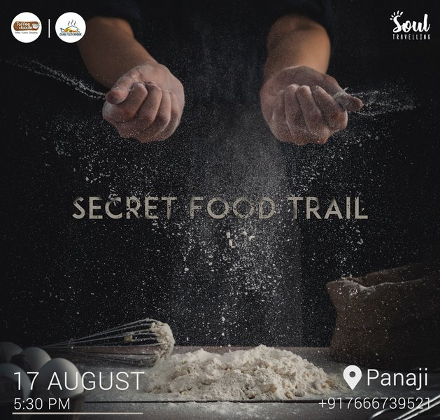 Secret Food Trail  - Panaji - Tour